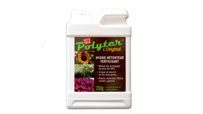 polyter-grand-format- POLYTER ®  -  Hydro-retentive, Fertilizer